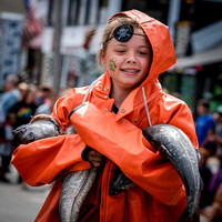 Boothbay Cod Fish Race